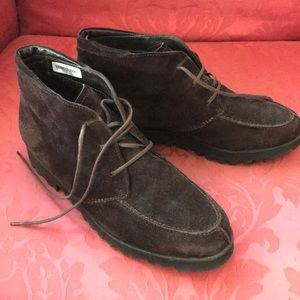 Paul Green chukka style boot. 7